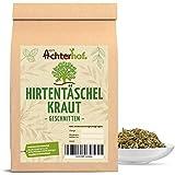 500g Hirtentäschelkraut-Tee geschnitten Hirtentäschel-Tee vom Achterhof