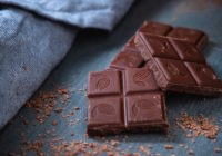 Neoh Riegel dm Schokolade