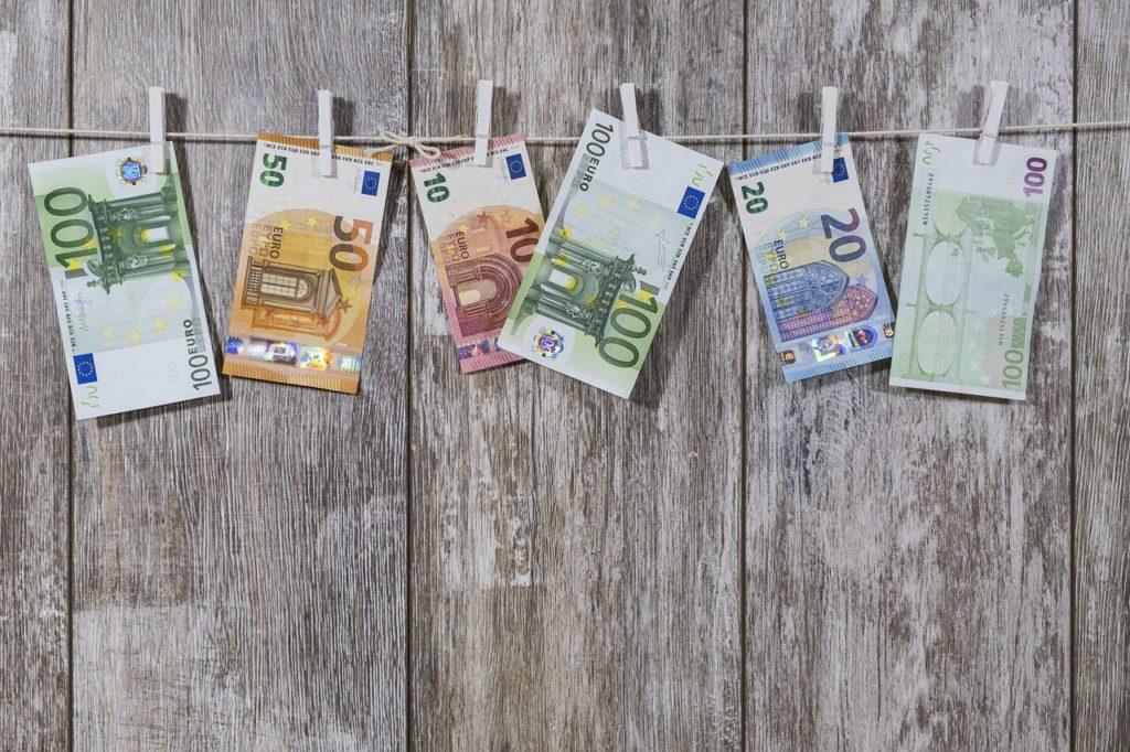 Rossmann Falschgeldstift Geldprüfstift